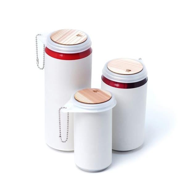 新製品「缶キャップ」をリリースしました